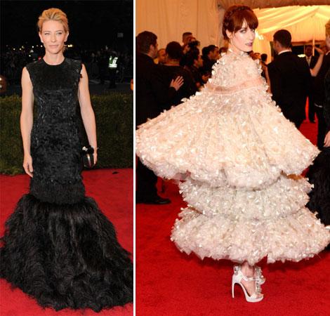 Cate-Blanchett-Florence-Welch-McQueen-Dresses-Met-Gala-2012