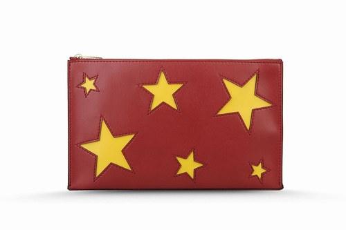 Stella Mccartney Wearing Bag Dello Anna Russo QxthdrsC