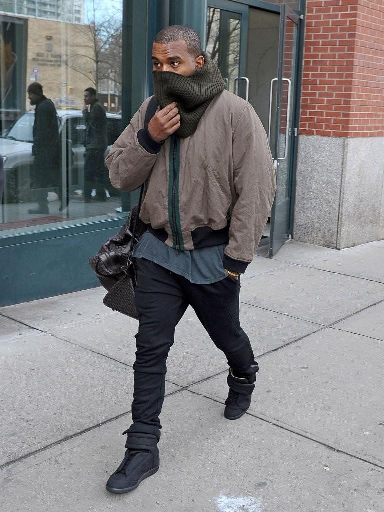 Kanye-West-Maison-Martin-Margiela-Sneakers- deliberti.it