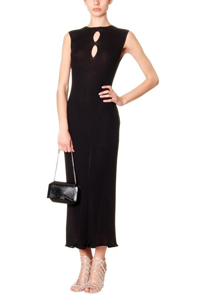 Dress Balenciaga Bag Givenchy