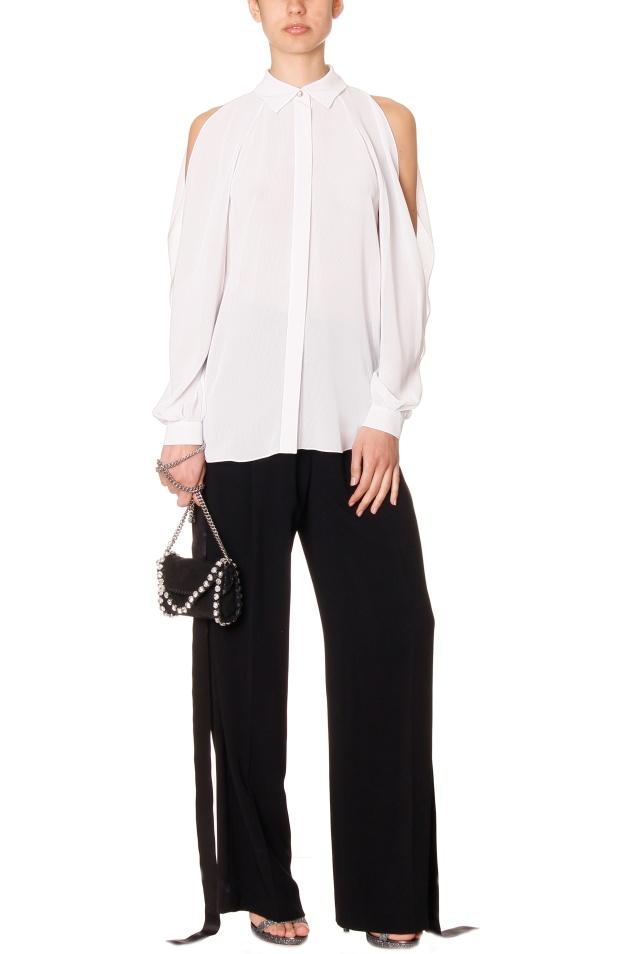 Shirt Kenzo Pant Givenchy