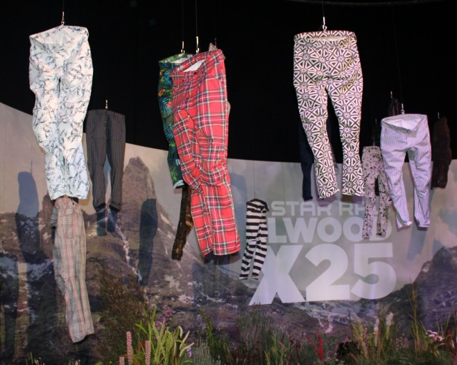 G-Star-Raw-Elwood-X25-collection-plaid-pants