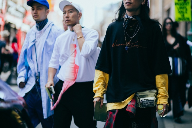 http-hypebeast.comimage201706Street-Style-London-Fashion-Week-Mens-Spring-18