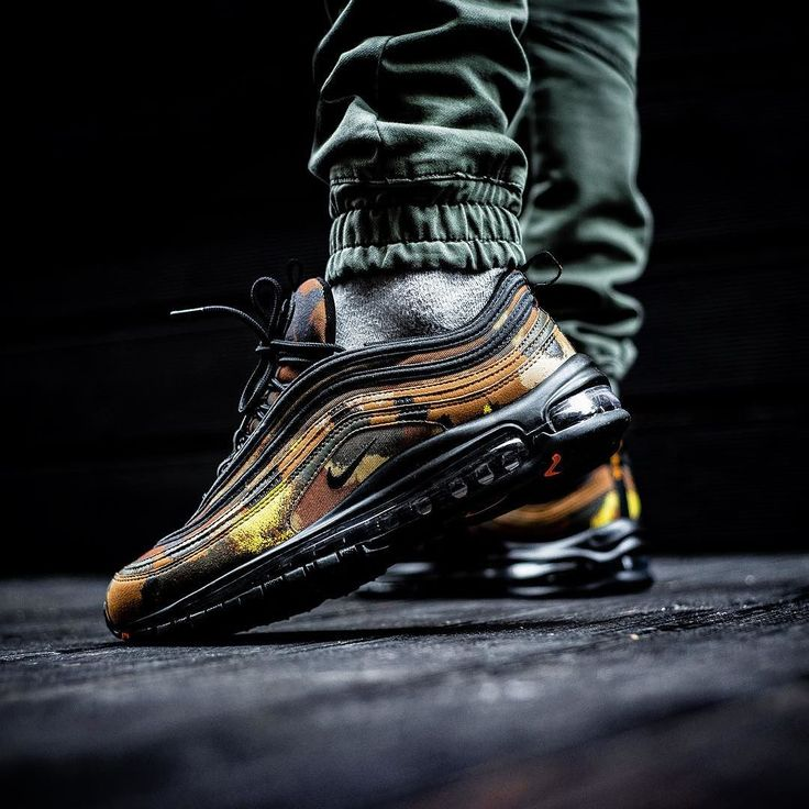 on sale 795dd 93813 97 Italy Edition Premium Nike Air Special Camo Max v0EEqX