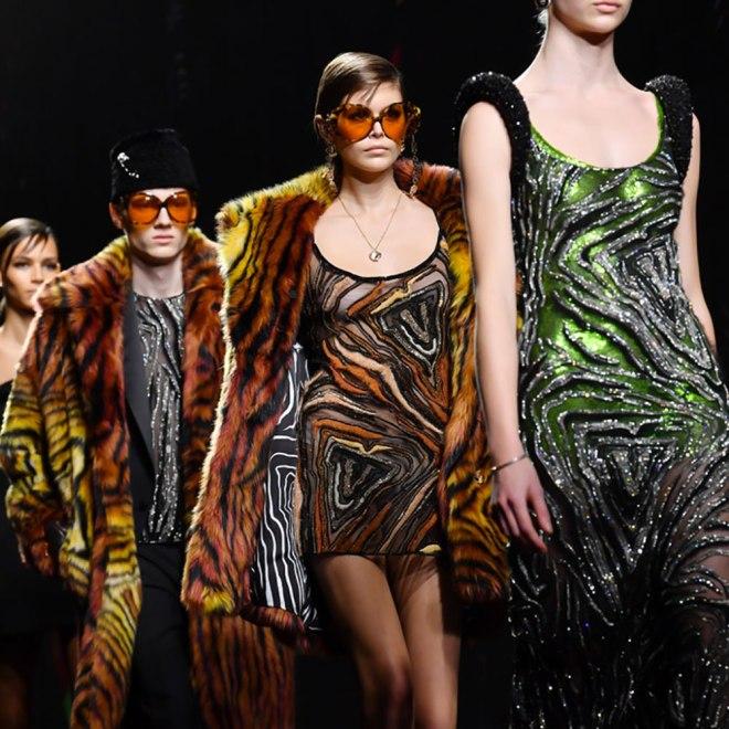 News dalla fashion week, deliberti.it
